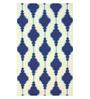 Valencia Carpet in Navy by CasaCraft