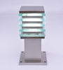Square Cubical Gate Light By New Era