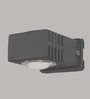 Superscape Outdoor Lighting WL1593 LED Wall Light