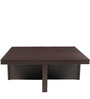 Trendy Coffee table With Four Stools- Jute by ARRA