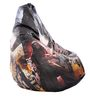Trooper & Darth Vadar   Bean Bag Cover by Orka