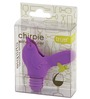 True Chirpie Silicone Wine Pourer