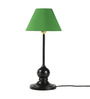 Tu Casa Green Poly Cotton Lamp Shade