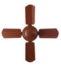Usha Striker Brown Ceiling Fan - 23.62 inch