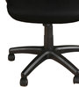 Usher Ergonomic Chair in Black Colour by HomeTown