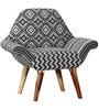 Verona Accent Chair by Bohemiana