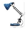 Wemex Blue Aluminium Albatraoz Study Lamp