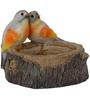 Wonderland Two Love Birdfeeder
